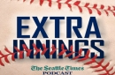 """Extra Innings podcast: A conversation with Jeff Sullivan of the Tampa Bay Rays, hot stove rumors with Larry """"Hot"""" Stone"""