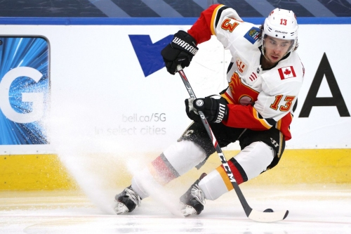 Flames Best #13 Of All Time: Johnny Gaudreau