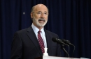 Pennsylvania Gov. Tom Wolf vetoes bills that would allow carrying firearms during emergency