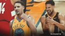 Warriors star Klay Thompson undergoes Achilles surgery following crushing injury