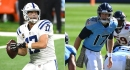 Colts vs. Titans: TV, odds, injuries for NFL Week 12 matchup