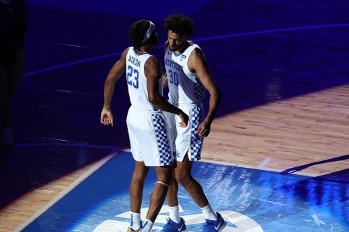 Kentucky runs past Morehead State: 4 things to know and postgame banter