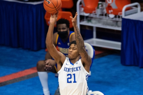 Kentucky dominates Morehead State in season opener: Everything to know