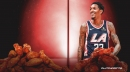 Atlanta strip club gives Clippers' Lou Williams a nod for Thanksgiving