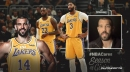 Marc Gasol reveals what excites him the most about playing with LeBron James, Anthony Davis on the Lakers