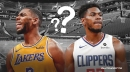 Lakers, Clippers among 5 teams interested in Glenn Robinson III
