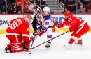 This is Steve Yzerman's most important recent addition to Detroit Red Wings