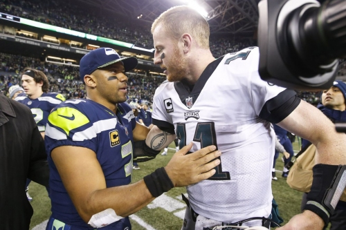 Eagles vs. Seahawks Game Preview: 7 questions and answers with the enemy