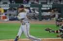 Milwaukee Brewers Tender or Non-Tender Decisions: Ben Gamel