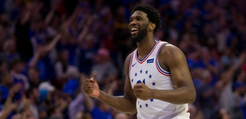 NBA Trade Rumors: GSW Could Acquire Joel Embiid For James Wiseman, Andrew Wiggins, Eric Paschall & Draft Pick