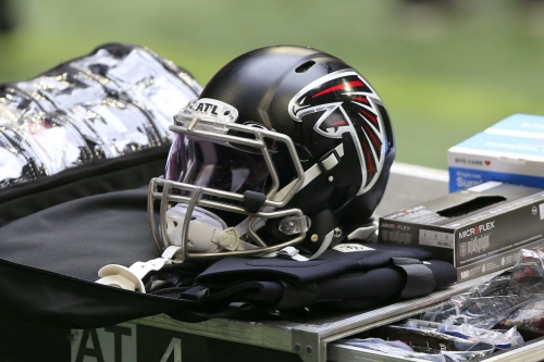 Falcons switch to virtual work Thursday after two staff members test positive for COVID-19