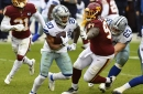 Cowboys vs. Football Team Week 12 game: How to watch, game time, TV schedule, online streaming, radio