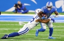 Detroit Lions RB D'Andre Swift (concussion) will not play vs. Houston Texans