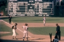 Cubs history: Ron Santo's MLB debut