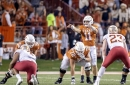 BON Roundtable: Healthier Longhorns will have their hands full in key game vs. Iowa State
