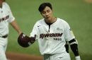 Korean shortstop Kim Ha-Seong could be a long-term solution for the Tigers