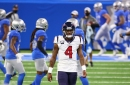 Texans vs Lions Game Thread