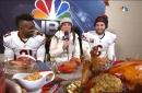 Thanksgiving Football Open Thread