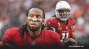 Larry Fitzgerald out vs. Patriots after testing positive for COVID-19
