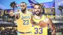 Grading the Los Angeles Lakers' 2020 NBA offseason