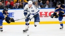 Cap Comparables: Sergachev's bridge deal and what's next for Lightning