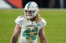 Staff predictions: Miami Dolphins (6-4) at New York Jets (0-10)