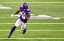Panthers at Vikings: Interim injury reports