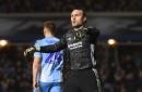 Former Blues goalkeeper Lee Camp linked with Championship return