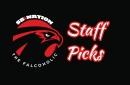 The Falcoholic staff picks: Week 12