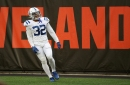 Colts news: Encouraging news for 3 players regarding COVID-19 so far