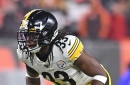 Steelers place RB Trey Edmunds on the Reserve/Injured List