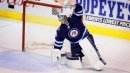 Jets success next season will hinge on Connor Hellebuyck
