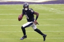 Report: Ravens QB Lamar Jackson tests positive for COVID-19, Cowboys play at Baltimore next week