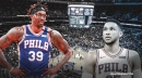 Dwight Howard's strong message to Sixers on sacrifice