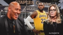 LaVar Ball's crazy reason for Lakers owing him a 'Thank You' card