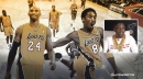 VIDEO: Kobe Bryant's prime hilariously summarized by Boosie Badazz in NSFW rant