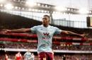 Wesley sends message to Aston Villa fans ahead of injury return