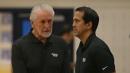 ASK IRA: Will Pat Riley, Andy Elisburg have to adjust like Erik Spoelstra?
