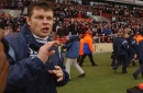 Steve Cotterill back in football with first job in two years