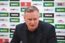 Stoke City live! Michael O'Neill press conference pre-Sheffield Wednesday