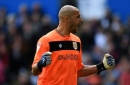 Stoke City confirm new goalkeeper signing on eve of Sheffield Wednesday clash