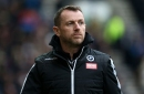 Rowett 'grits teeth' as injury pile-up affects Millwall build up