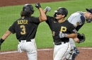 Jason Mackey: Projecting the Pirates' 2021 opening day roster