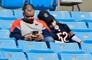Bears fans have a bye week bump in confidence