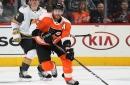 2019-20 Player Review: Jakub Voracek was third on the Flyers in scoring