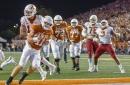 No. 17 Texas vs. No. 13 Iowa State: Game thread