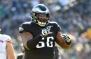 Packers claimed DT Anthony Rush on waivers from Bears, place two on injured reserve