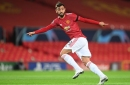 Berbatov names Fernandes' only weakness for Man United