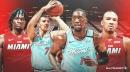 Grading the Miami Heat's 2020 NBA offseason
