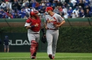 Tipsheet: Wainwright reinterates uncertainty about Cards future